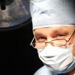 Sometimes surgeons need surgery