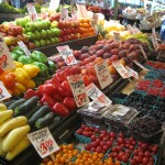 Eating organic food does not lead to a decrease in cancer.