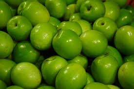 "Turns out that Granny Smith Apples provide the food that ""thin people bacteria"" like. So maybe an apple a day is a good thing."