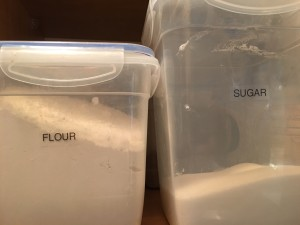 Flour and Sugar - two deadly ingredients that lead to heart disease
