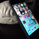 cell phone brain