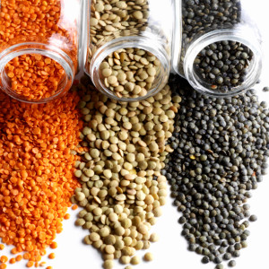 Adding lentils to your diet for food has amazing benefits