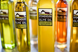 The best olive oils come from the US