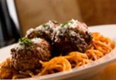 meat spaghetti healthy